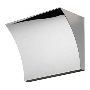 FLOS Pochette Up Down - chromové nástěnné světlo