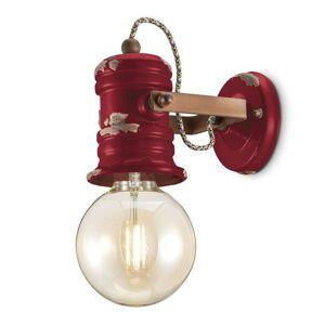 Nástěnné světlo C1843 v designu Vintage