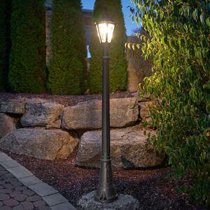 Fumagalli IP55, stožárové LED svítidlo Artu Rut, odolné