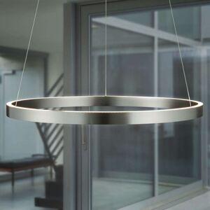 S řízením gesty - kulaté LED závěsné světlo Circle