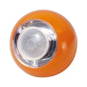 LED bodové světlo Lichtball LLL 120° oranžové