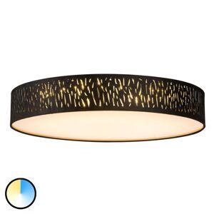 Globo LED stropní svítidlo Tuxon kulaté, tuneable white