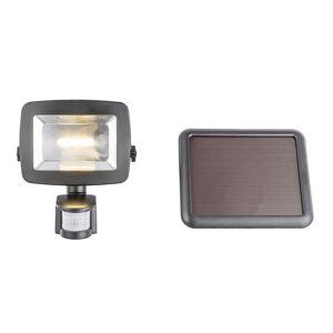 Globo 37201S Solární lampy na zeď