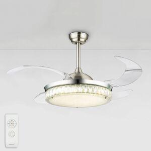 Globo 352 Stropní ventilátory se světlem
