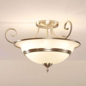 Lampenwelt.com 4018219 Stropní svítidla