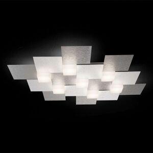 GROSSMANN Creo LED stropní svítidlo 7zdrojové