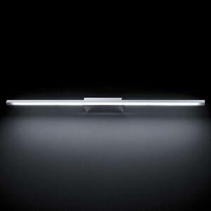GROSSMANN Forte LED nástěnné světlo, chrom 93,6 cm