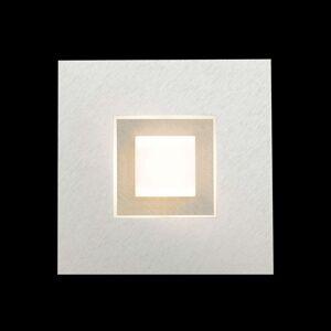 GROSSMANN Karree LED nástěnné světlo