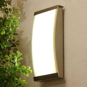 Trendy LED venkovní nástěnné svítidlo LISET 3000 K