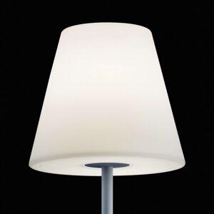Helestra Moris – venkovní stojací lampa, 150 cm