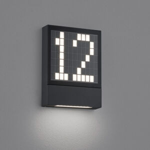 Helestra A28908.93 Osvětlení čísla domů