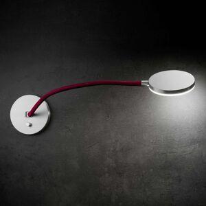Holtkötter Flex W LED nástěnné světlo červená