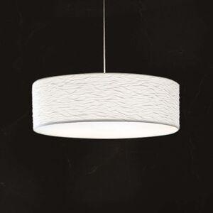 Holtkötter Vita P - bílé závěsné světlo, 60 cm