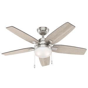 Hunter 50646 Stropní ventilátory se světlem