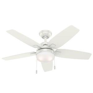 Hunter 50647 Stropní ventilátory se světlem