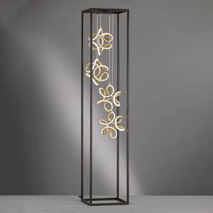 FISCHER & HONSEL 40207 Stojací lampy