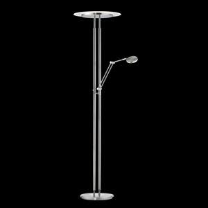 FISCHER & HONSEL 40169 Stmívatelné stojací lampy