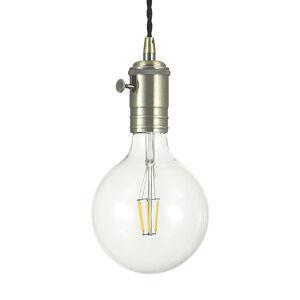 Ideallux 163109 Závěsná světla
