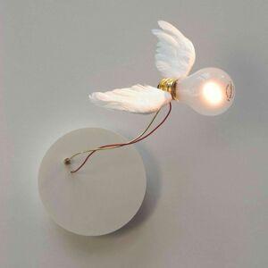 Ingo Maurer Lucellino NT nástěnné LED svítidlo