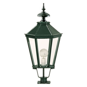 K. S. Verlichting 1505 Osvětlení příjezdové cesty