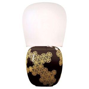 Kundalini Hive - klasická keramická stolní lampa