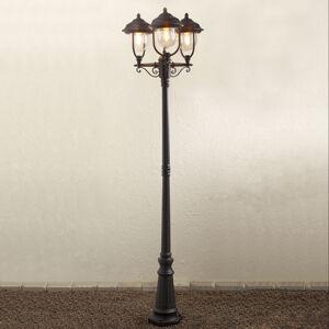 Konstmide 7227-750 Pouliční osvětlení