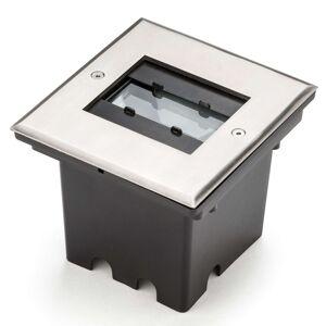 Malte LED zemní bodovka s flex. výstupem, 6 W