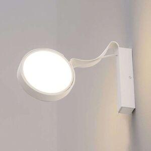 Knikerboker DND Profile LED nástěnné světlo bílé