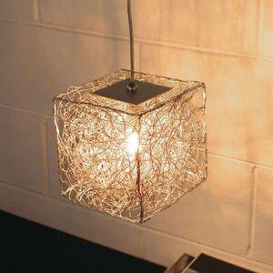Knikerboker Qubetto - krychlové závěsné světlo