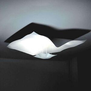 Knikerboker Crash závěsné světlo LED bílé