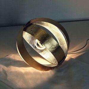 Knikerboker Ecliptika - moderní stolní lampa LED