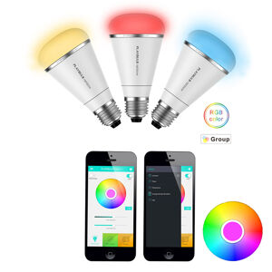 MiPow BTL200-3 SmartHome žárovky
