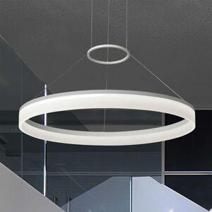 Moderní závěsné světlo LED CIRC
