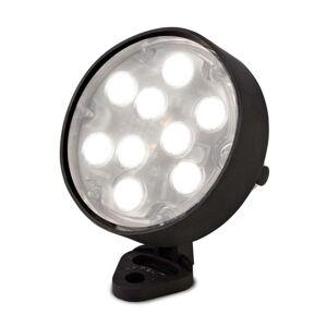 LED podvodní reflektor Aqua, průměr 10,4 cm