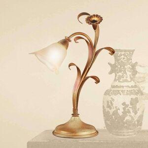 Florentinská stolní lampa Giovanni