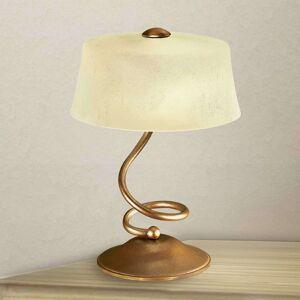 Stolní lampa Alessio, stojící