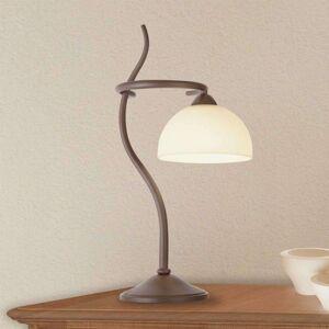 Stolní lampa Christian