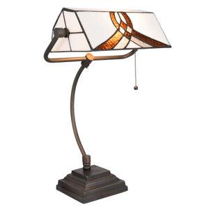 Clayre & Eef 5LL-5195 Stolní lampy kancelářské