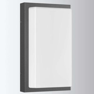 Venkovní nástěnné svítidlo LED Babett, teplá bílá