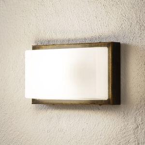 LCD 058SENNGO Venkovní nástěnná svítidla s čidlem pohybu