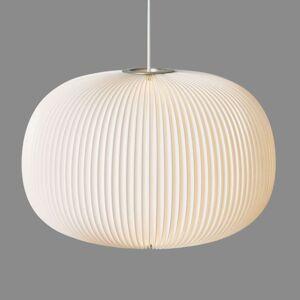 LE KLINT Lamella 1 designové závěsné světlo hliník