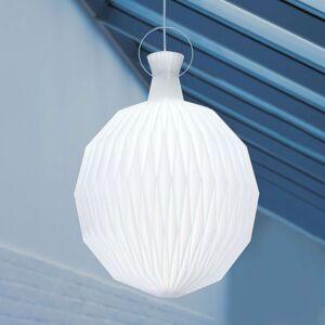 LE KLINT 101, závěsné světlo z plastu