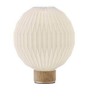 LE KLINT 375 stolní lampa s plastovým stínidlem