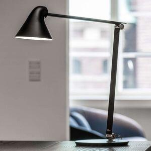 Louis Poulsen NJP LED stolní lampa, s nohou