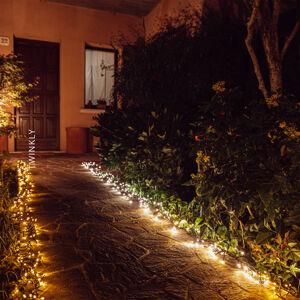 Twinkly Venkovní světelné řetězy