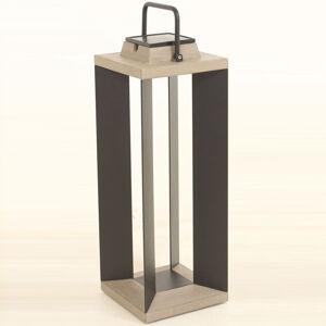 LES JARDINS Solární lampy s pohybovým čidlem