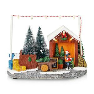 Markslöjd Vánoční vnitřní dekorace