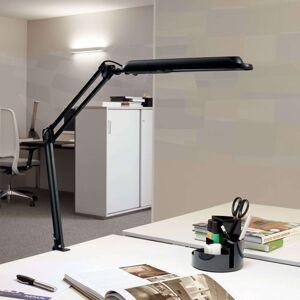 Stolní lampa LED Atlantic s úchytem