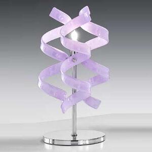 Mettallux 20612105 Stolní lampy na noční stolek