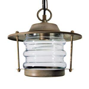 Závěsné světlo Adessora lucerna venkovní